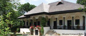 Muzeul Conacul Bellu